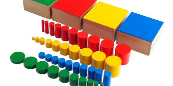 Montessori Principles